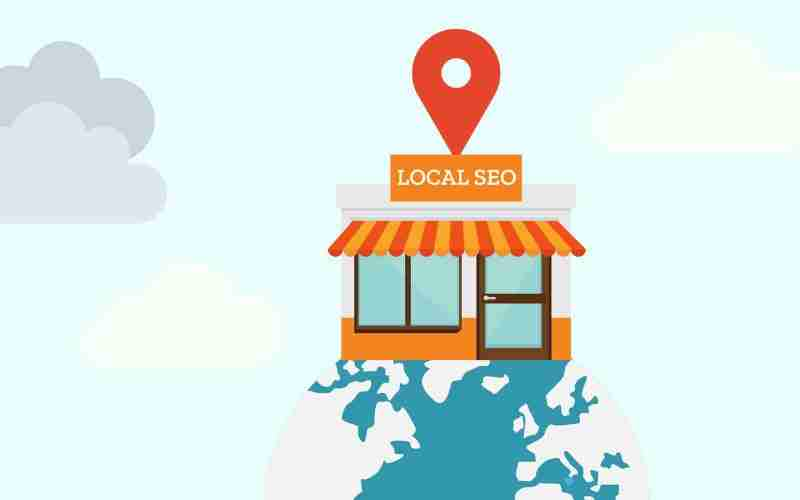 Get Found With Local SEO