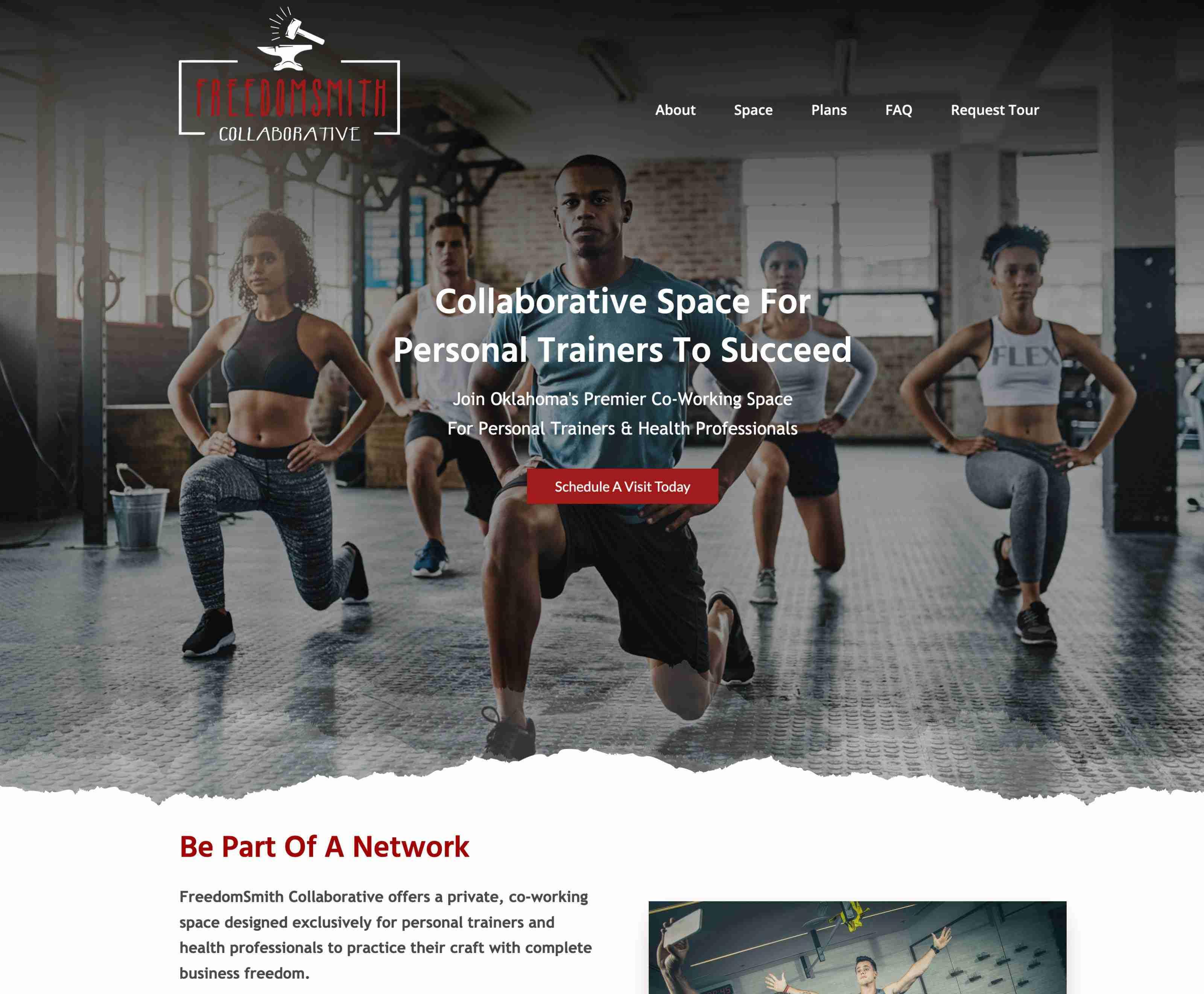 Freedomsmith Collaborative