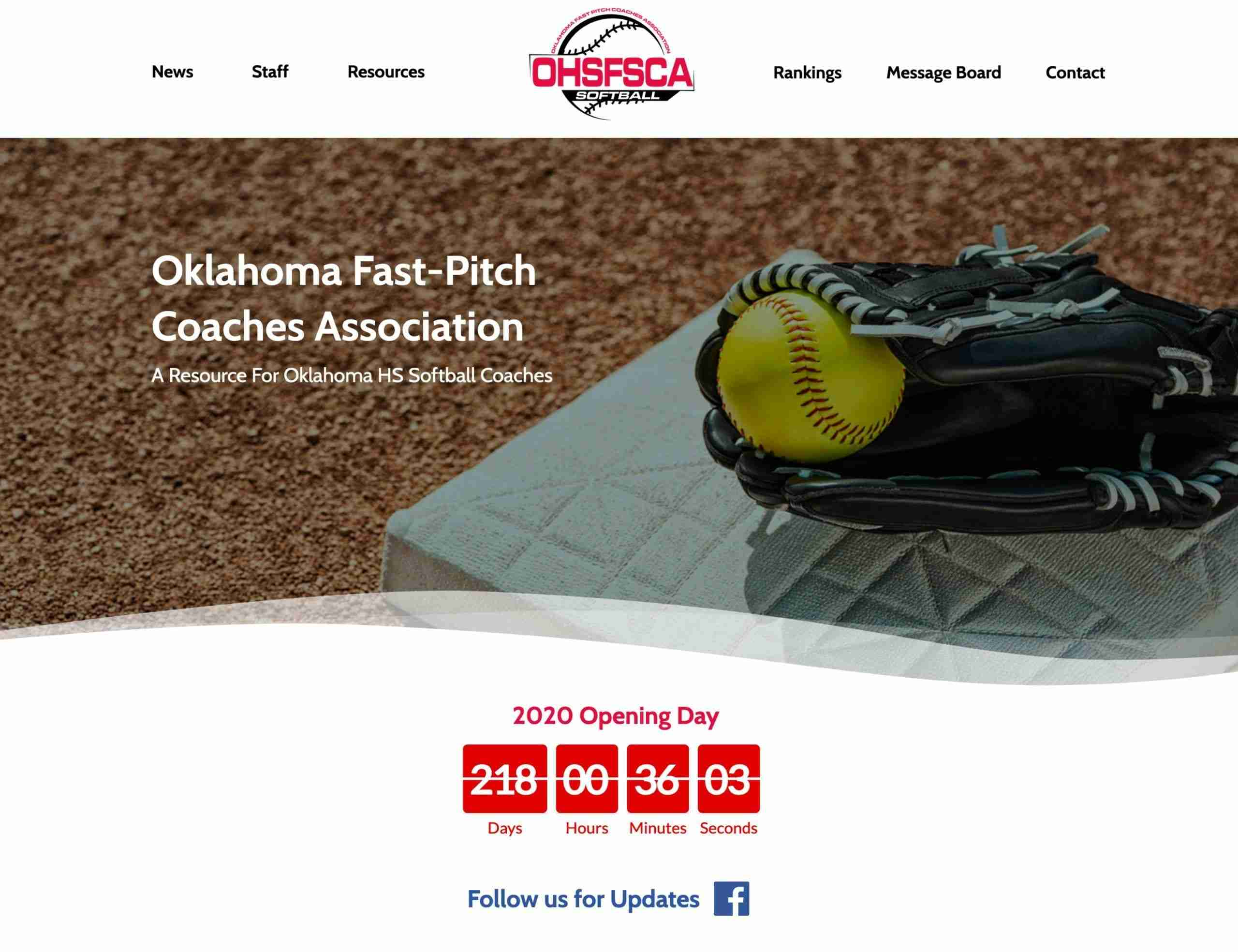 Oklahoma Fast-Pitch Coaches Association